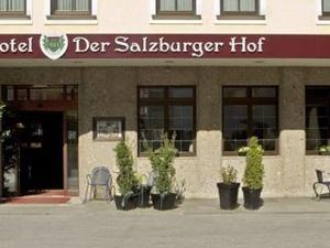 Der Salzburgerhof & Hotel-Annex