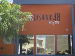 Designio 48 Hostel