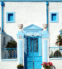 Despotakis Traditional House