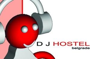 DJ Hostel Belgrade