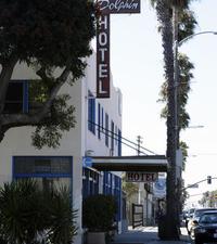 Dolphin Hotel Oceanside