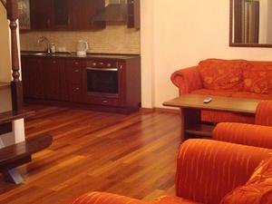Domus247 - Gedimino Avenue 2 Bedroom Apartment