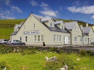 Doolin Hostel (Paddys)