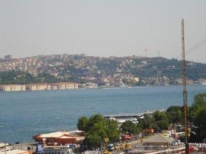 Dream Duplex Bosphorus Terrace