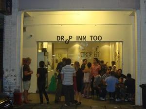 Drop Inn Too