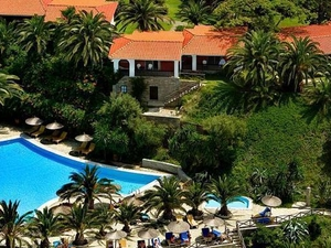 Eagles Palace Hotel & Spa - Chalkidiki