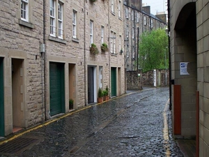 Edinburgh Euro Lodge Hostel