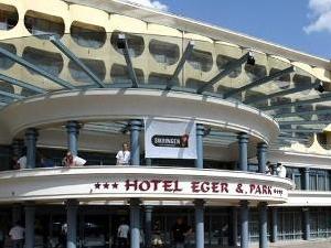 Eger Park Hotel