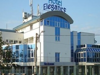 Elegance Hotel - Belgrade