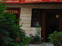 Eurasia Hostel