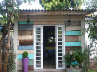 Favela Chic Hostel