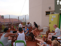 Feetup Hostels-Mellow Eco Hostel