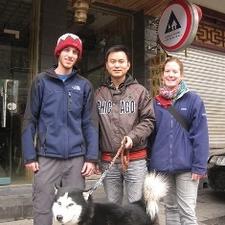 Fenghuang Biancheng Hostel