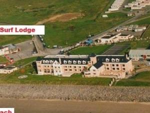 Fin McCool Surf Lodge