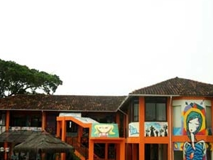 Floriparadise Backpackers Hostel