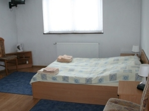 Fogra Guest Rooms