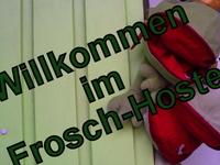 Frosch Hostel