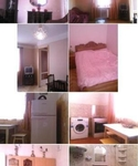 George's Apartment