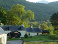 Glencoe Independent Hostel