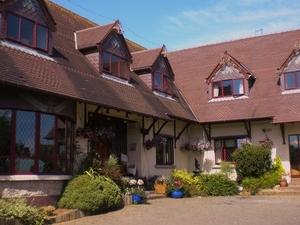 Glenshandan Lodge Guesthouse