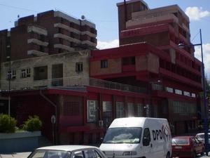 Golden Inn Hotel