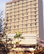 Grande Hotel Blumenau