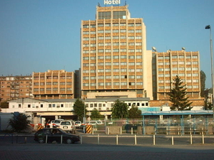 Grand Hotel - Pristina