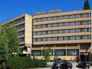 Grand Hotel - Sarajevo