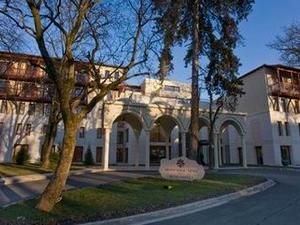 Grand Serai Hotel-Ioannina