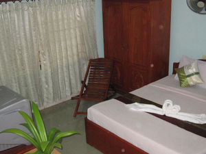 Green Town Guesthouse