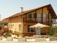 Guest House GETO