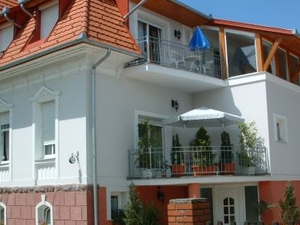 Guest House Moritz
