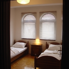 Guesthouse Aksoj