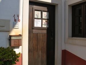 Guesthouse Argonauta