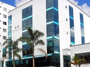 Habitat Hotel Pereira
