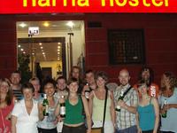 Haina Hostel