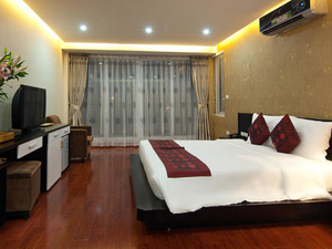 Hanoi Spring II Hotel