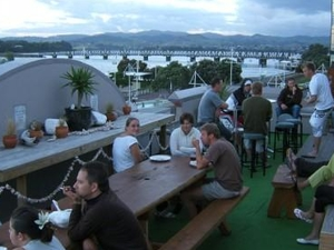 Harbourside City Backpackers
