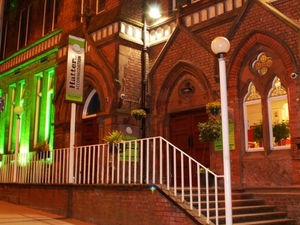 Hatters Hostel- Liverpool