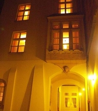 Heynow Hostel Old Town