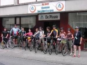 HI De Ploate Ostend