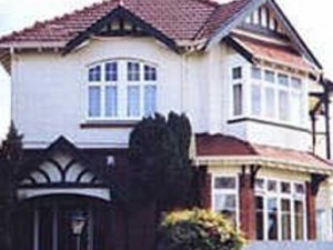 Highbrae Guesthouse