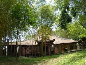 Hills Joglo Villa