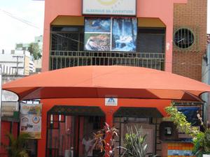 HI Portal do Pantanal