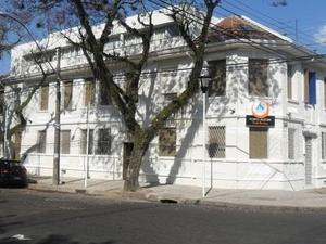 HI Porto Alegre Hostel Boutique