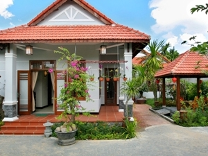 Hoian Orchid Family Resort