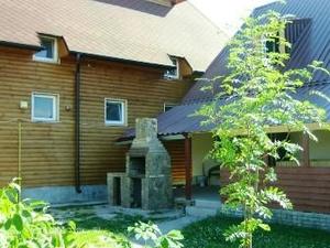 Honey Rest House