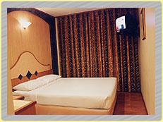 Hong Kong Star Hostel