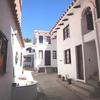 Hostal Casarte Takubamba