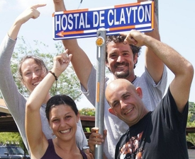 Hostal de Clayton